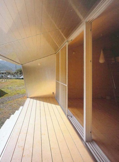 small japanese homes compact cottage 6