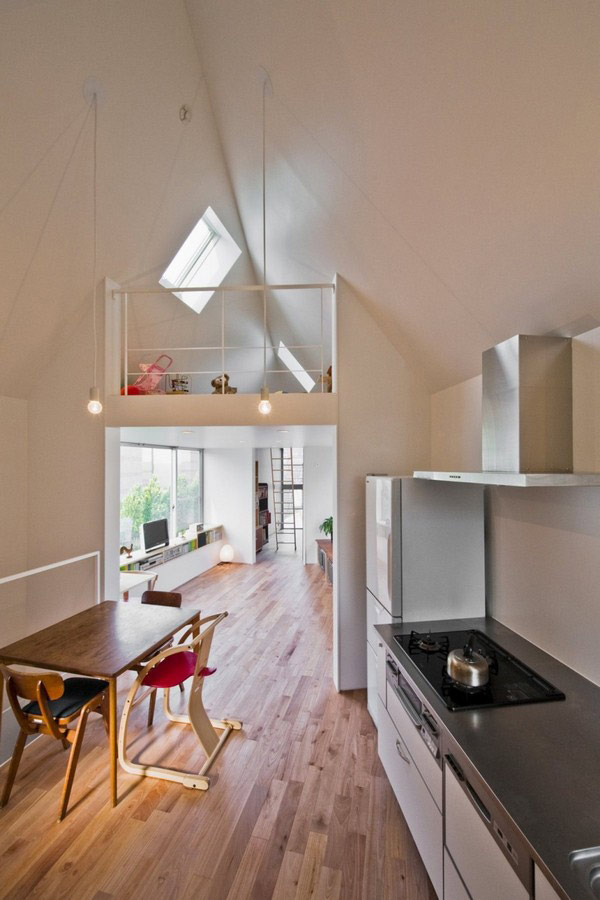 small space living home 3