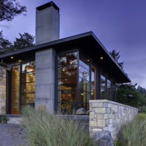 Stone Home Pictures – Natural Design by Prentiss Architects