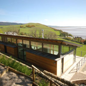 Low Energy House Designs – Stylish Sustainability in Scotland