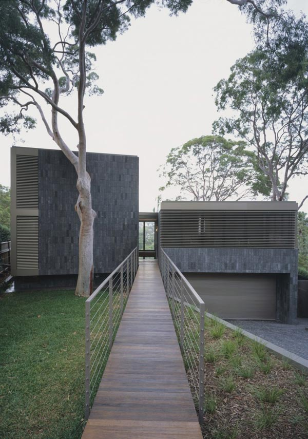 sydney stone homes valley view house 1 Sydney Stone Homes: Stunning Valley View House