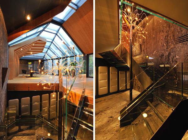 timber home designs superform 6