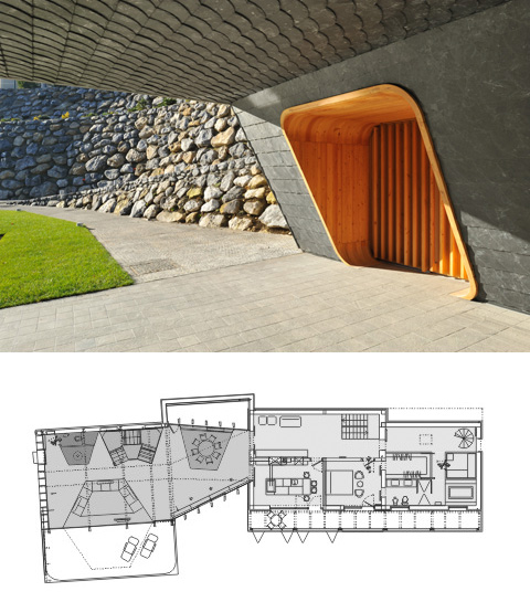 timber home designs superform 7