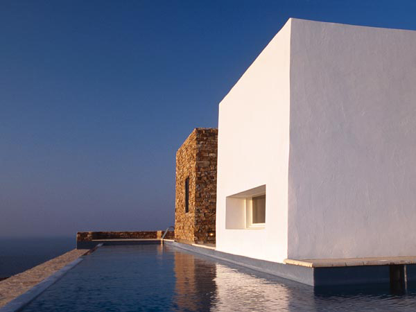 underground home design greek isles 2