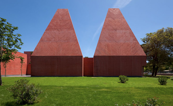 unusual portuguese architecture 4 Unusual Portuguese Architecture – A House of Art