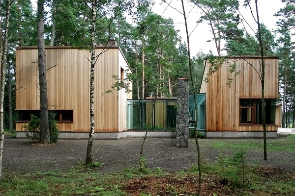 vila isabella 2 Modern Wooden House – A Brazilian Beauty in Finland