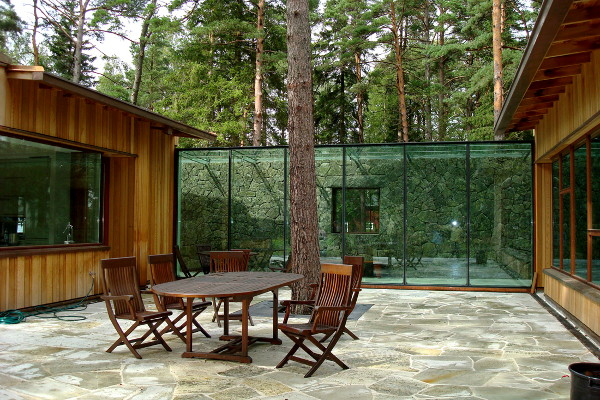 vila isabella 5 Modern Wooden House – A Brazilian Beauty in Finland