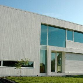 Ultra-Modern Norwegian Villa by Tommie Wilhelmsen