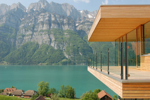 walensee house 3