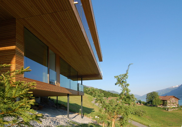 walensee house 4