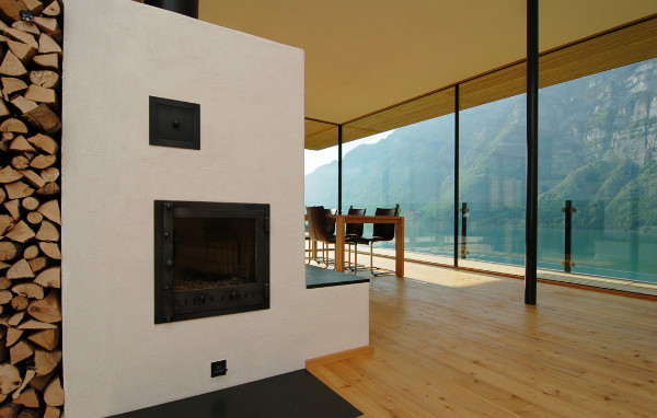 walensee house 6