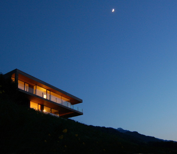 walensee house 9