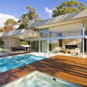 Patio House Plans in Sydney Australia