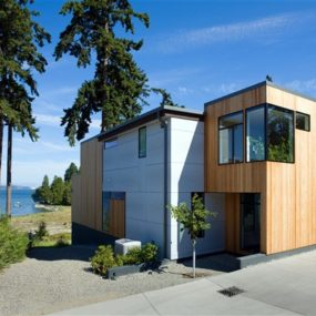 Waterfront House Plans – Luxury Waterfront Home for Sale on Bainbridge Island, WA