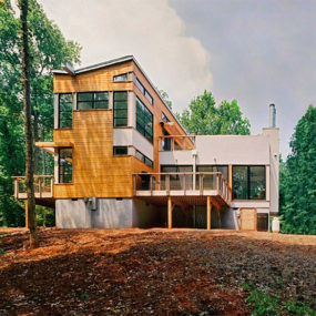 Wieler Modular Home – The Original Dwell Home by Resolution 4 Architecture