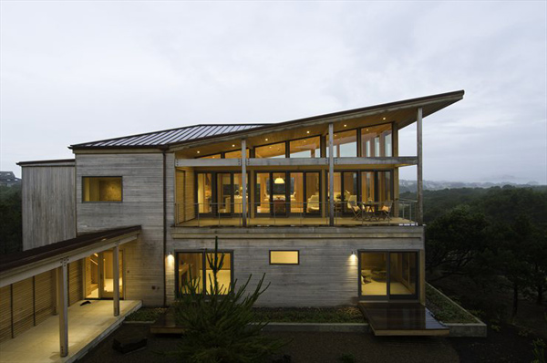 Architectural Designs Wooden Houses