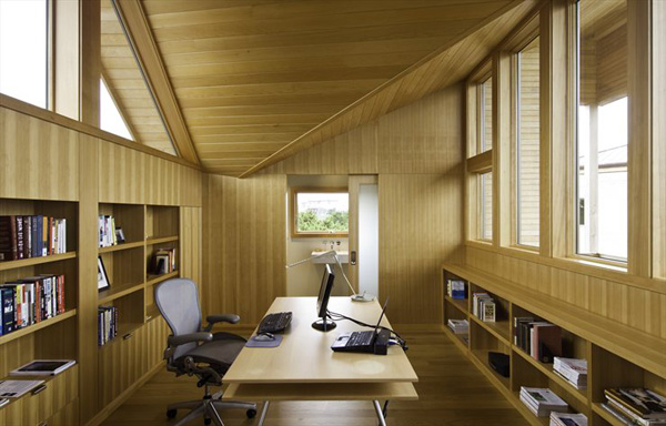 wood house extends living space beyond indoors 5