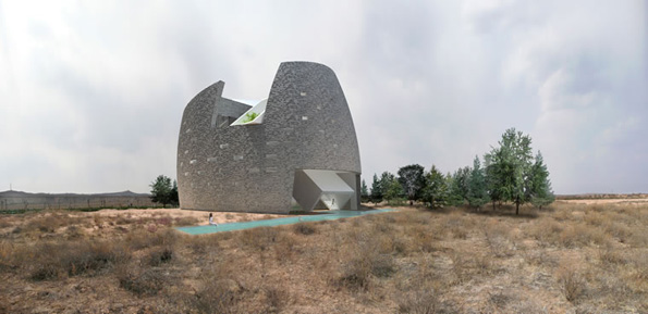 x house multiplicities 1 Innovative Architectural Design by Multiplicities