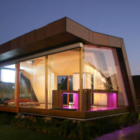 Sustainable House Design On Display in Sydney, Australia – House of the Future