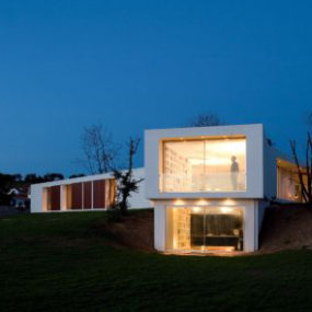 Modern Portuguese Architecture … will change the way you see the world