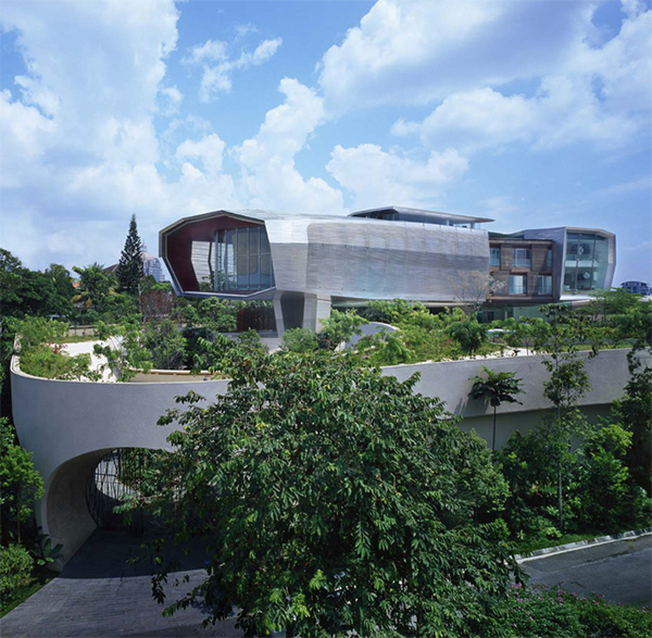 ytl residence 3
