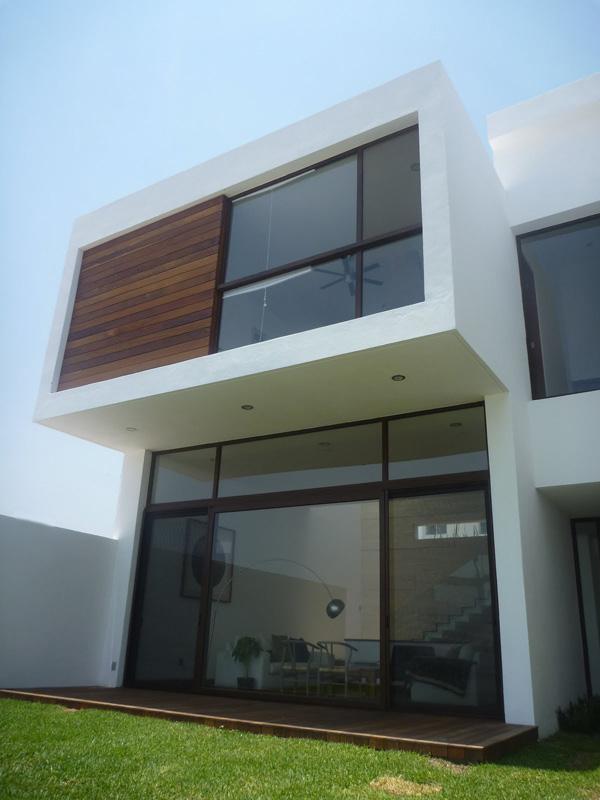 ze arquitectura modern mexican home 2 Ze Arquitectura Designs a Modern Mexican Home