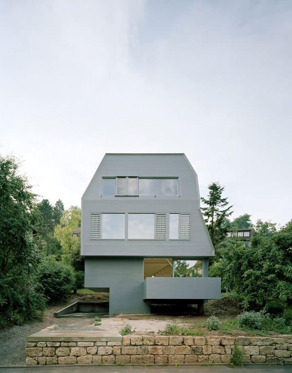Zero Energy House Design 2 Part 95