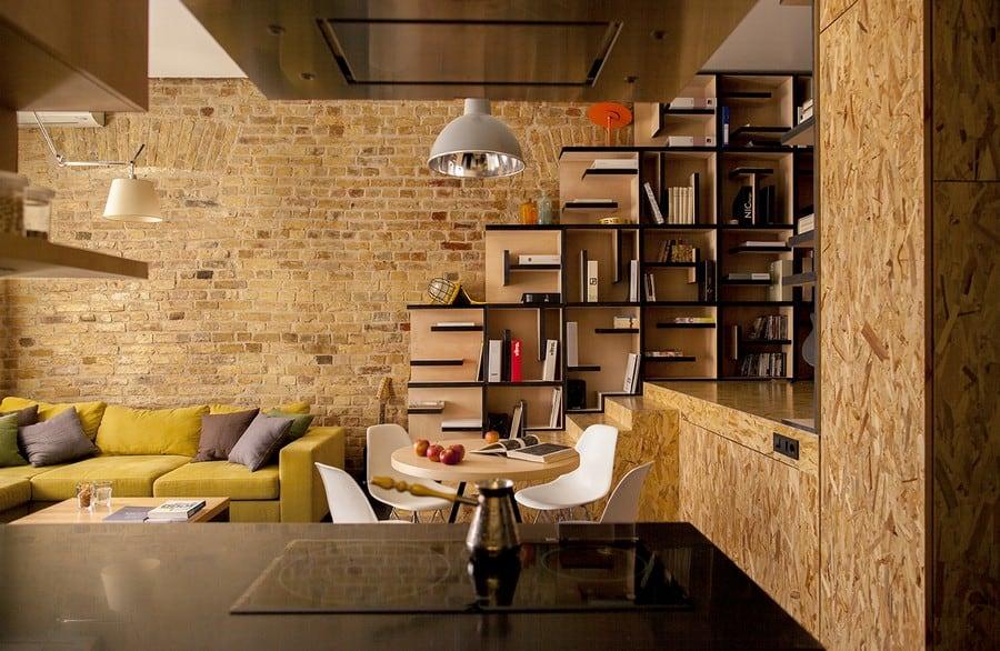 Creative Home Idea by Architect Alex Bykov