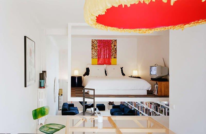 Apartment Decorating For Men Creative