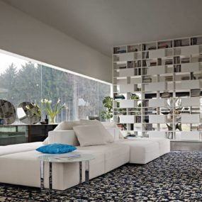 Home Interior Inspirations from Molteni