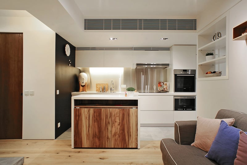Ideas for Small Space Living