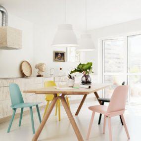 Scandinavian Design Ideas For Contemporary Lifestyles by Muuto