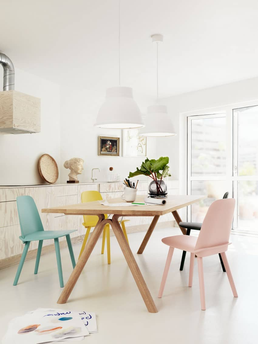 Scandinavian Design Ideas For Contemporary Lifestyles By Muuto