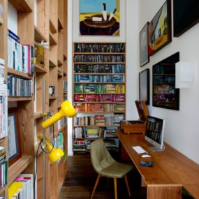 Eclectic Small House Plan Packs a Big Punch