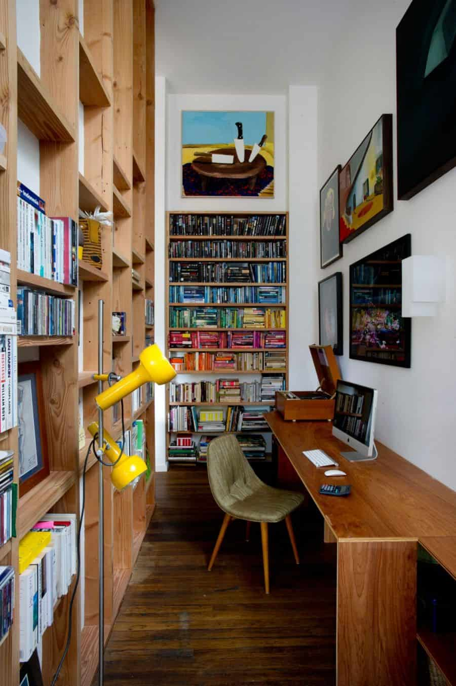 Eclectic Small House Plan Packs a Big Punch on creative office ideas, home office ideas for small spaces, home office bookcases, home office desk, rustic home office ideas, home office library, laundry design ideas, bathroom design ideas, home office workstation, sewing room design ideas, home office built in designs, foyer design ideas, home office pinterest, home office furniture, home office on a budget, home office organization ideas, basement design ideas, modern bathroom ideas, den design ideas, family room design ideas,