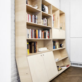 Out of the Box Storage Ideas by DontDIY Studio