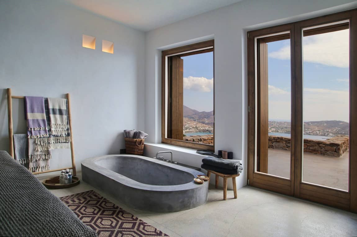 Beau View In Gallery Partially Sunken Bath Convenient Option 1 Thumb 630xauto  54151 Partially Sunken Bath Could Be A Convenient