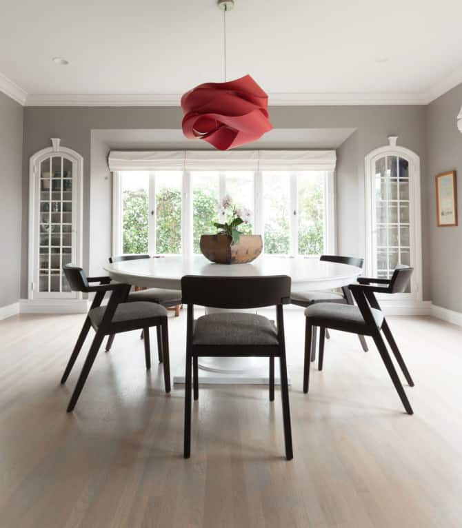 View In Gallery Calling It The Best Lighting For Dining Room Table Is An Understatement 1 Thumb Autox720 54416