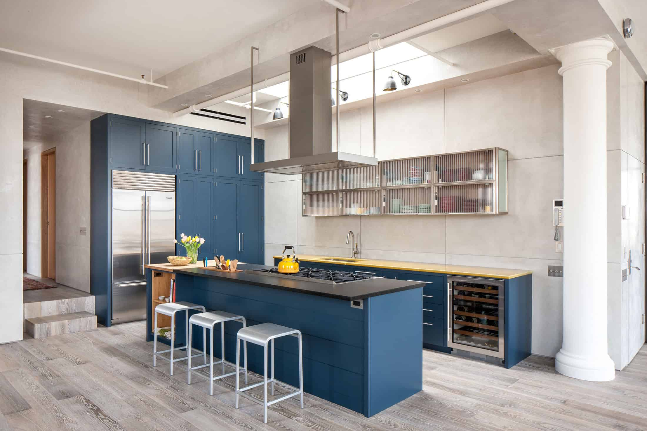 Kitchen Interiors Kitchen Interiors Ideas  Trendir