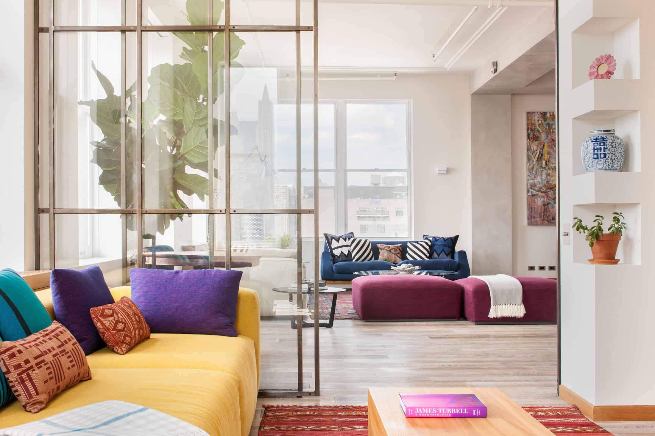 Beautiful Living Space by Casamanara is Designed to Enjoy Every Minute of It