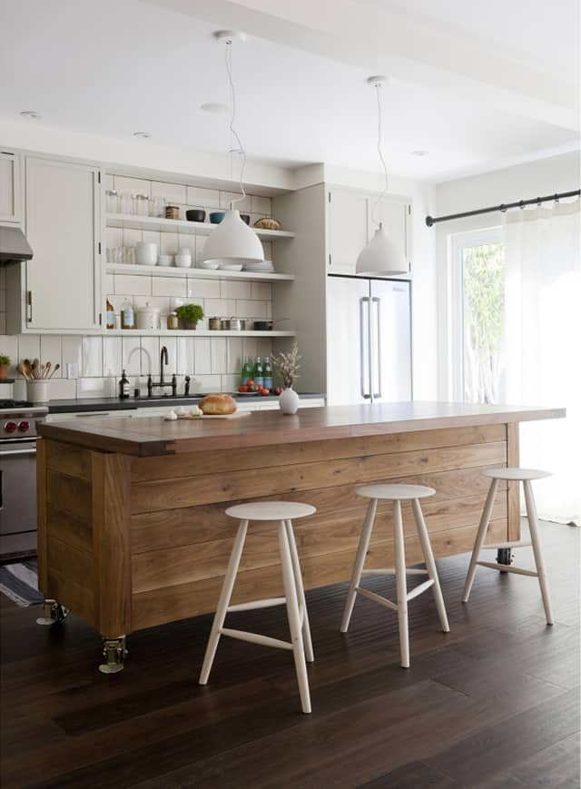 view in gallery large kitchen island on wheels simo design 2 thumb autox855 55268 simo design puts large kitchen - Kitchen Island On Wheels