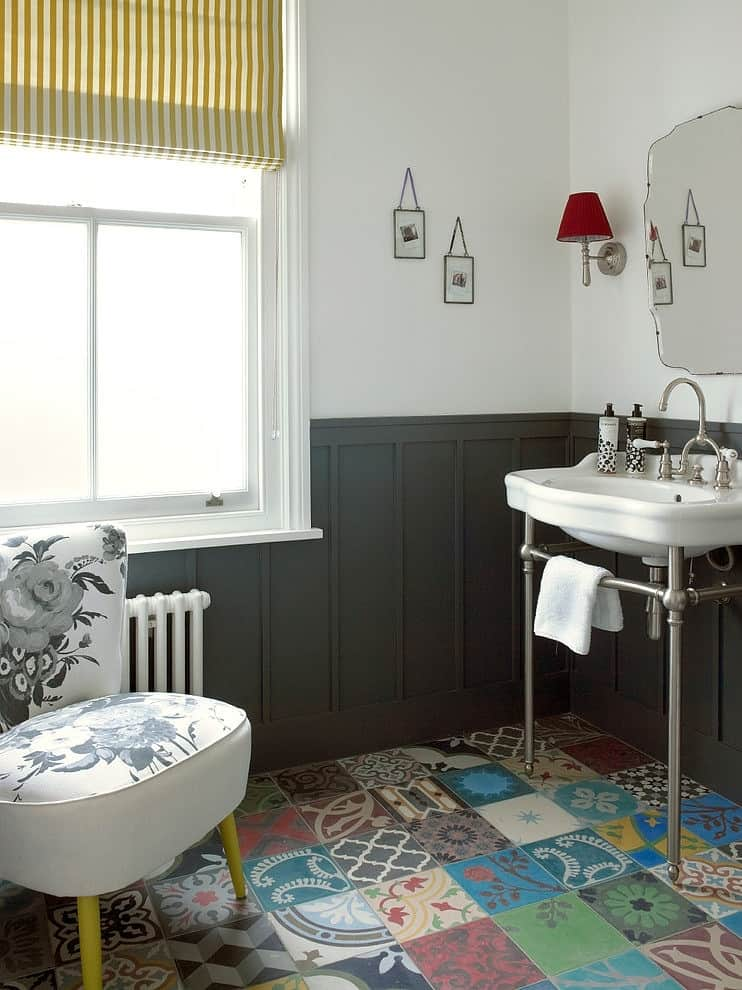 10 Modern Small Bathroom Ideas for Dramatic Design or Remodeling on wallpaper trim designs, wallpaper paneling designs, wallpaper kitchen designs, wallpaper walls designs, wallpaper bathroom designs, wallpaper paint designs, wallpaper home designs, wallpaper ceiling designs, wallpaper tile designs,