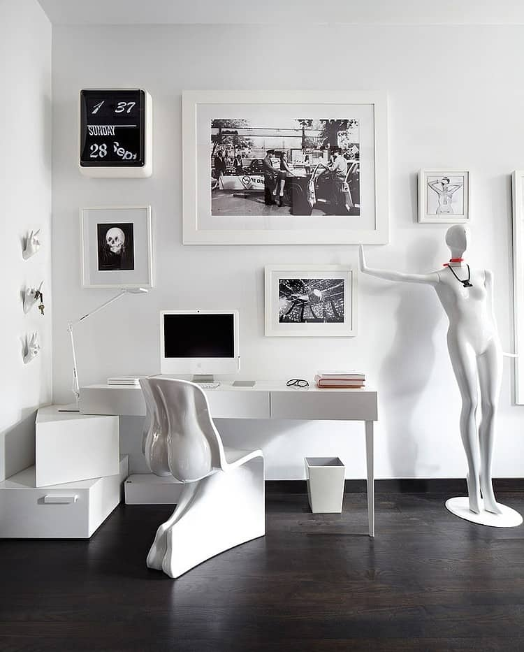 White Room Interiors 25 Design Ideas For The Color Of Light