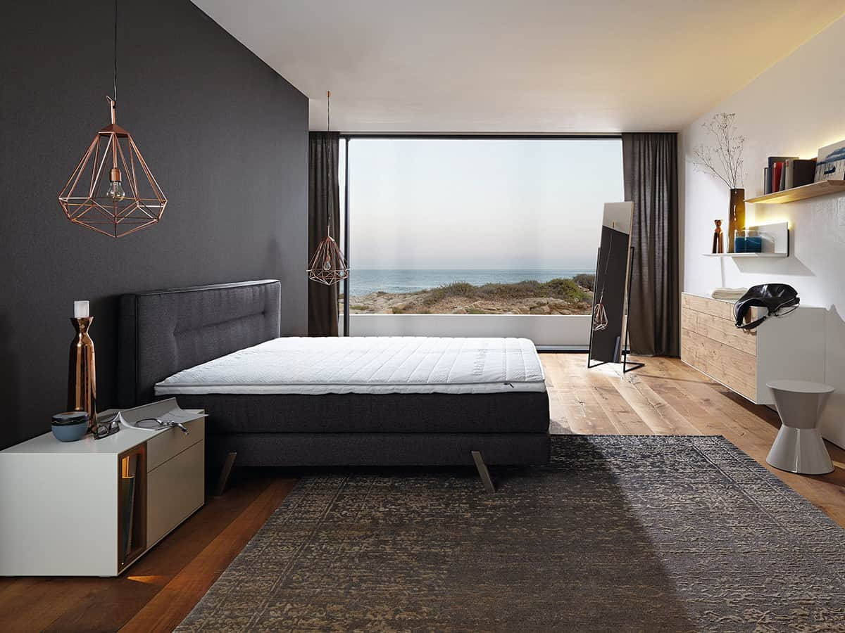 bedroom style. View in gallery  50 Modern Bedroom Design Ideas