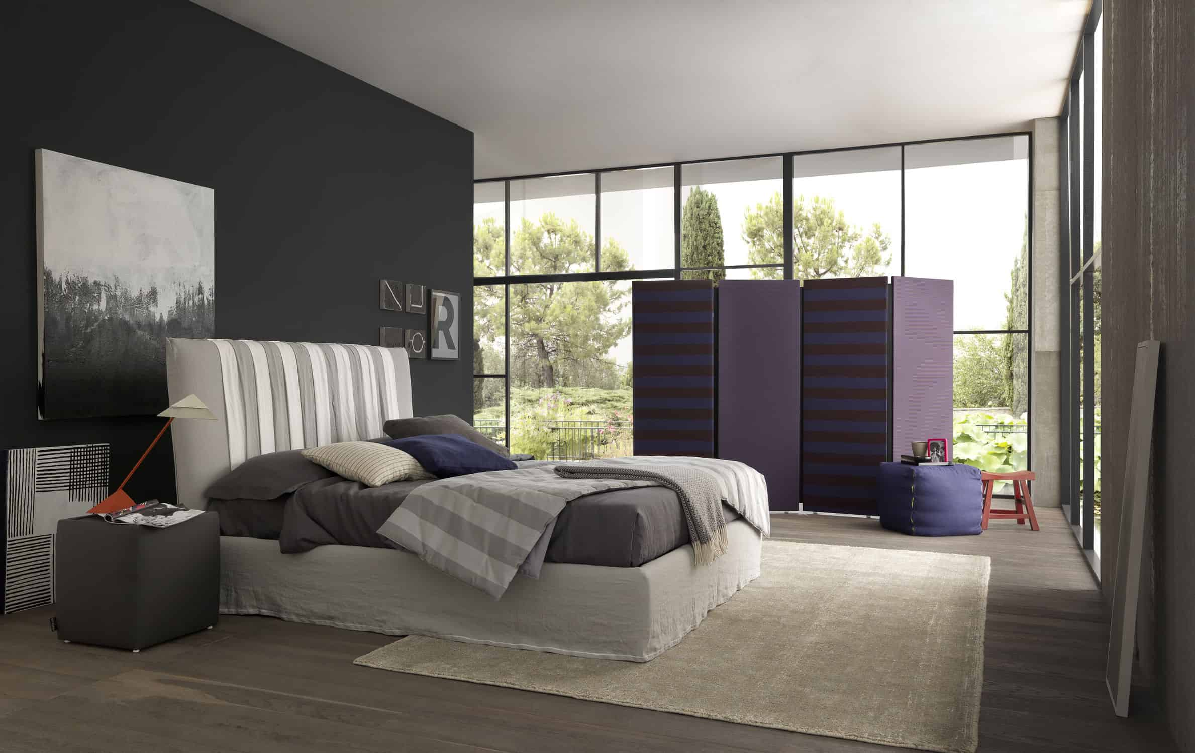 50 modern bedroom design ideas for Bedroom designs uk