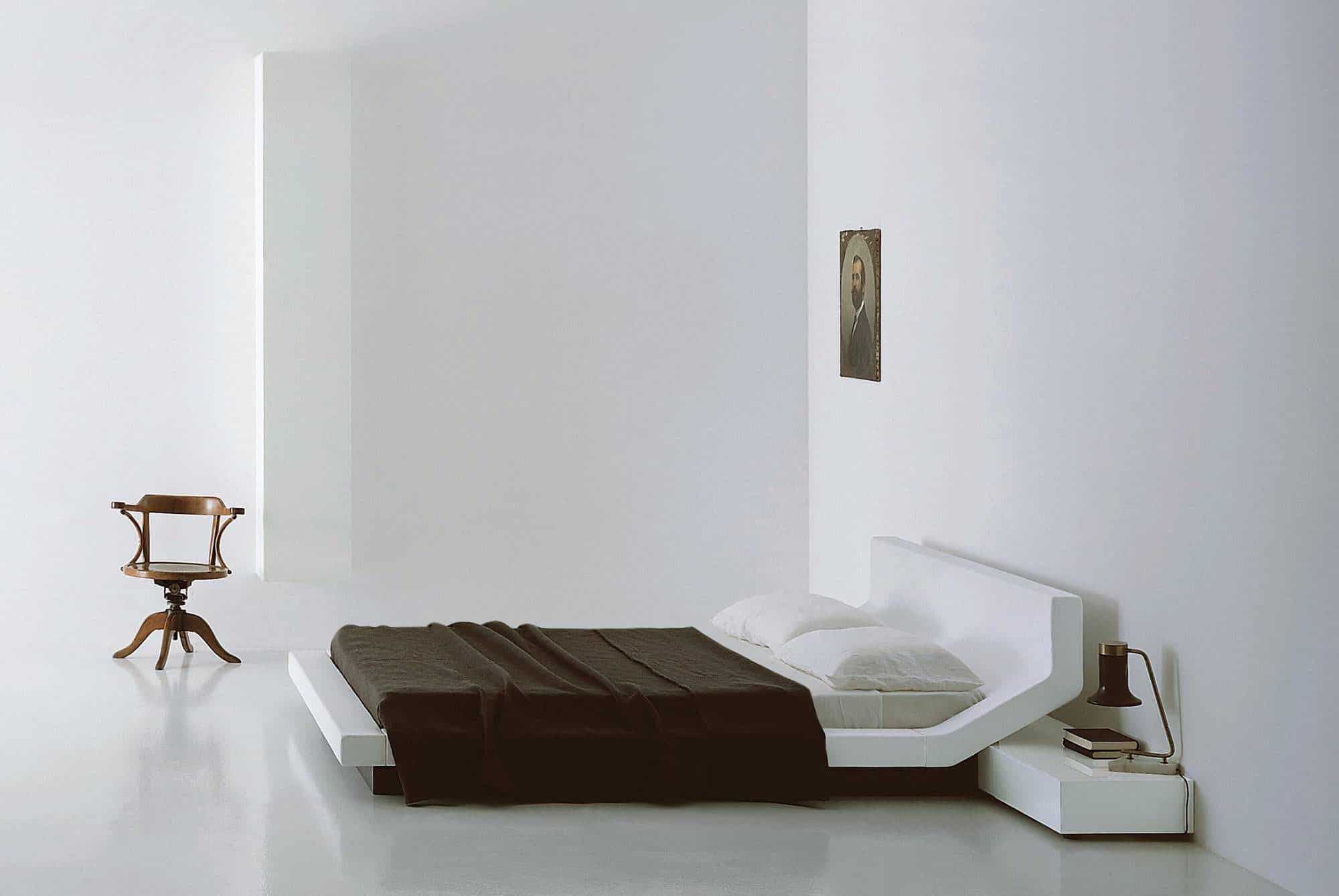 50 Modern Bedroom Design Ideas on Minimalist Modern Simple Bedroom Design  id=25770