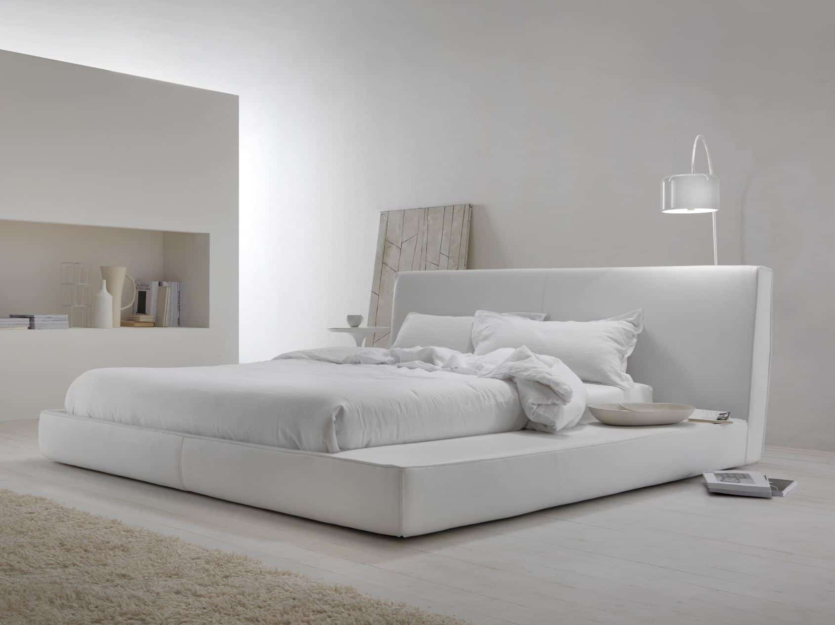50 Modern Bedroom Design Ideas on Minimalist Modern Bedroom Design  id=40140