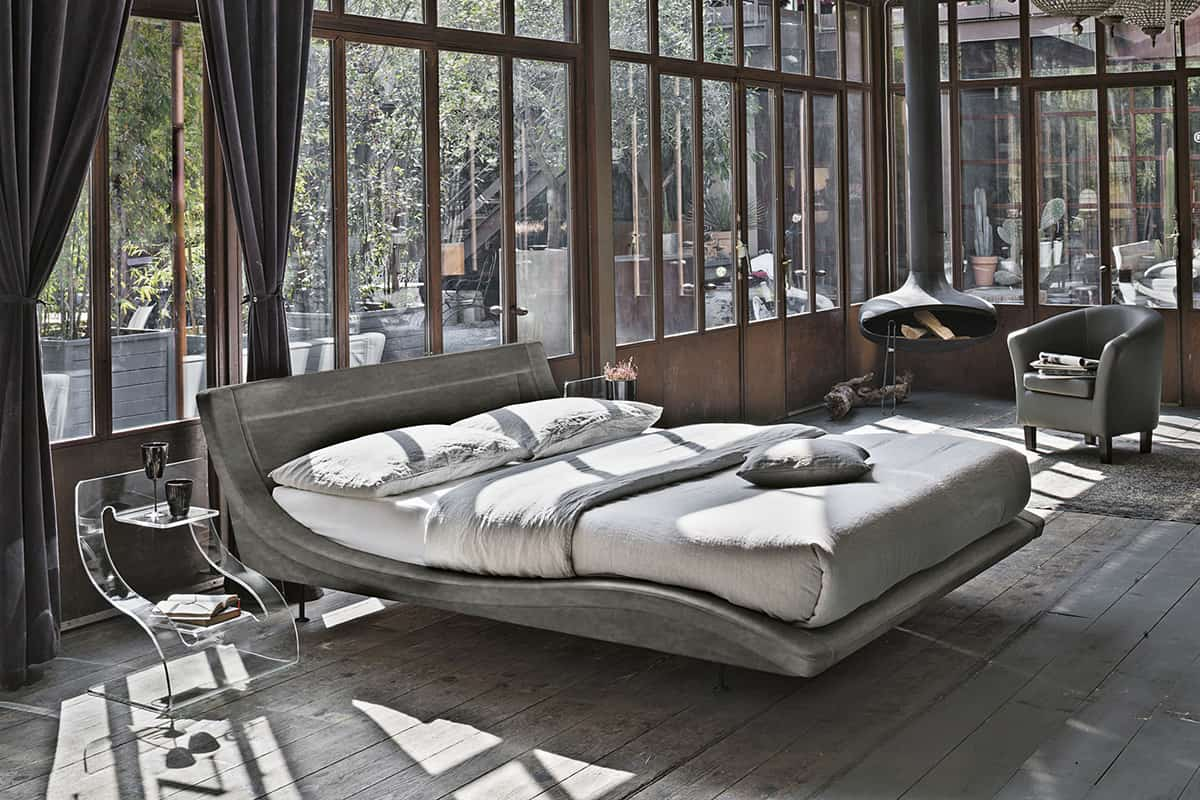 50 modern bedroom design ideas Modern bedroom designs 2012