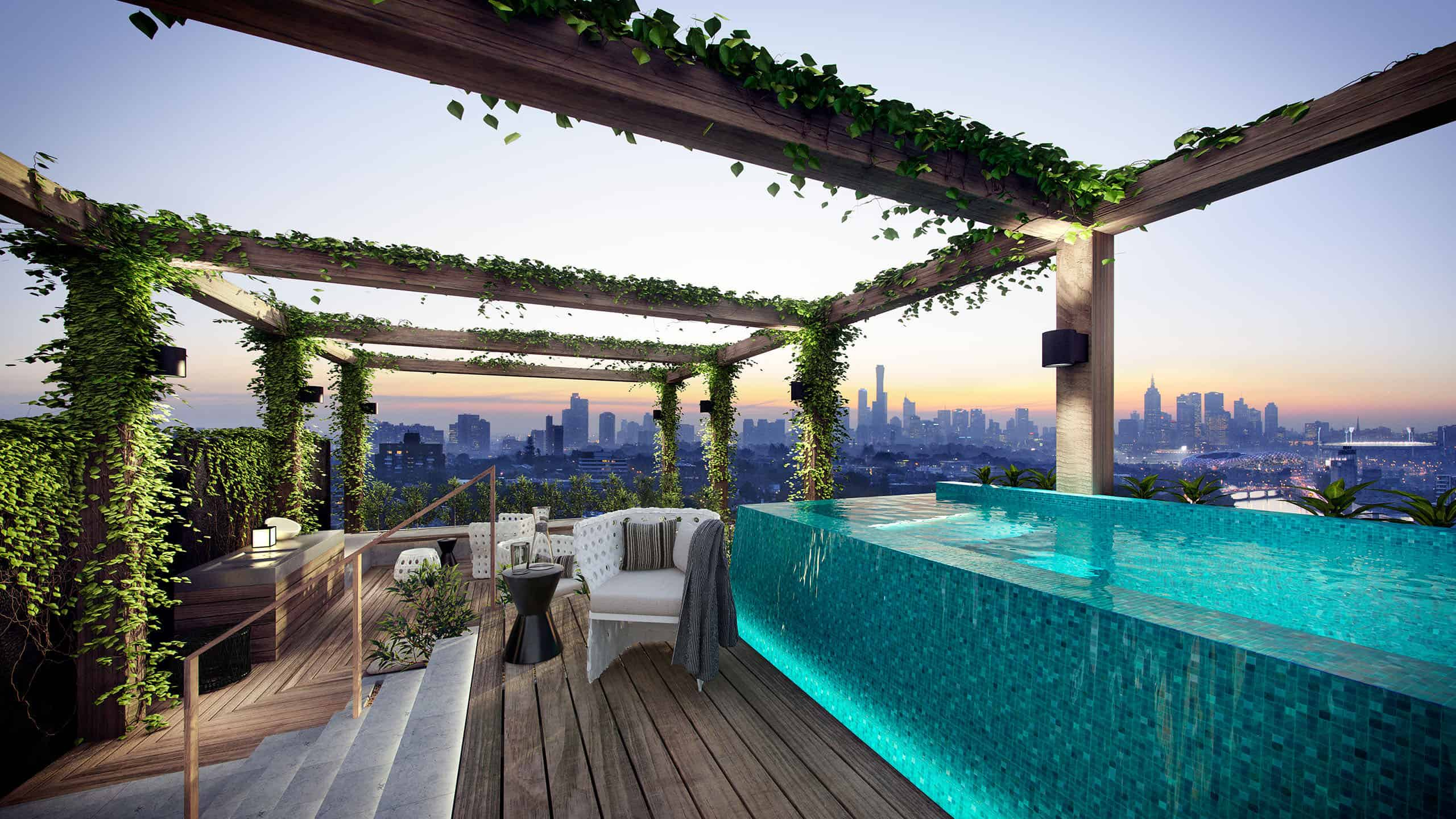 Solar Lap Pools 55 Most Awesome Swimming Pool Designs On The Planet