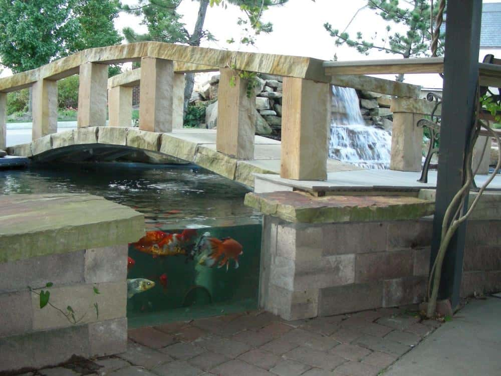 35 Sublime Koi Pond Designs And Water Garden Ideas For Modern Homes